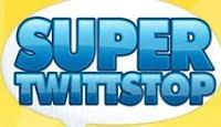 Super Twitt Stop Submarino