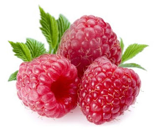 Frutas y Vegetales Rojos para la Salud