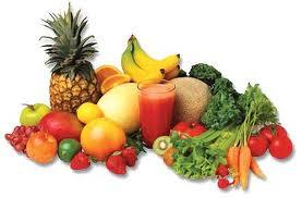 Alimentos ideales para una buena Salud