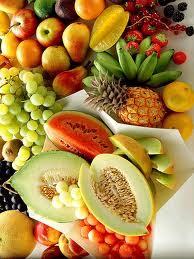 La Fruta ayuda a bajar el colesterol