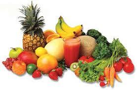 Las frutas y verduras reducen enfermedades al corazón