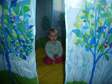 and this is Keiras tent