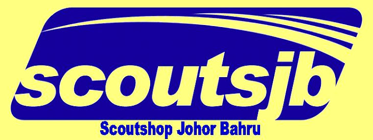 Scoutshop JB Item