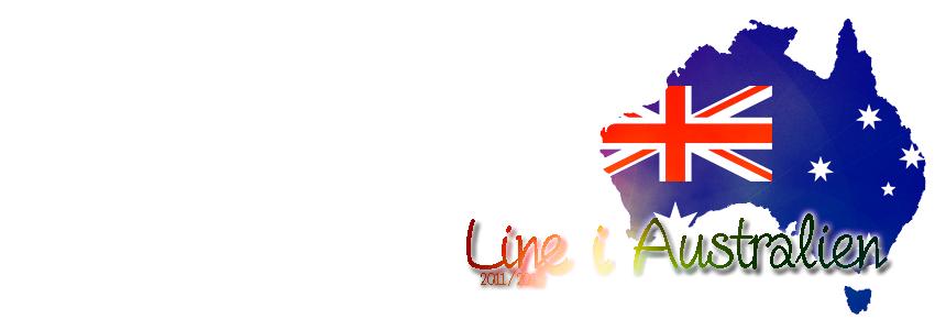 Line i Australien