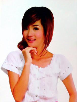 sok somavatey khmer freshie girl