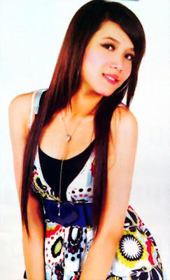 van nika khmer new singer