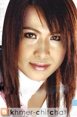 kim leakhana khmer singer