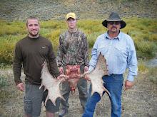 Randy, Wayne and Dennis