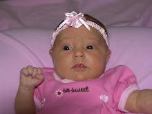 Jayla in pink