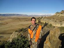 Jesse Deer Hunting