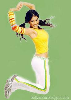 Genelia D'Souza jane tu yaa jane naa actress