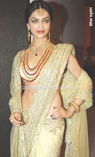 Deepika Hot