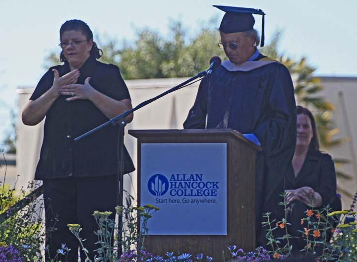 graduation speech by faculty My graduation speech – by neil postman having sat through two dozen or so graduation speeches members of the faculty, parents, guests.