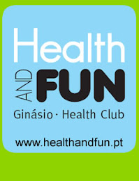 Apoio - Health and Fun