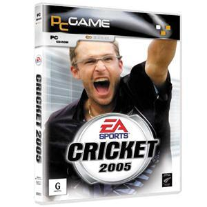 ea cricket 2005 free download pc game full version ~ rip
