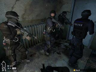 SWAT 4 (2005/ENG/PL/Full Rip)