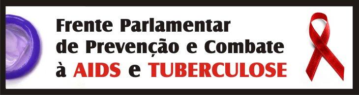Frente Parlamentar de Prevenção e Combate a AIDS