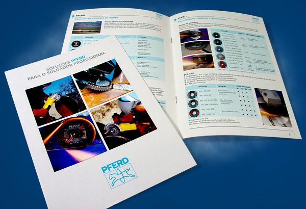 Alto visual portfolio design gr fico folder panfletos for Catalogo nic design