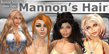 Mannon's Hair Fashion