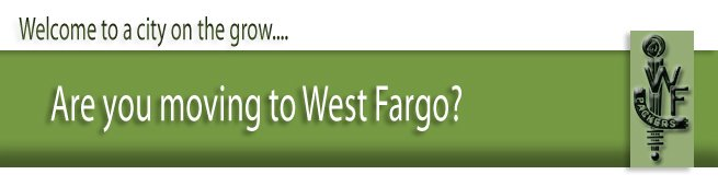 Move to West Fargo
