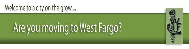 Move to West Fargo