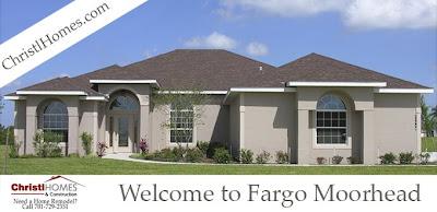 Fargo Moorhead Home Builders