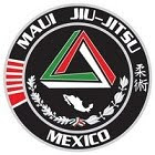 MAUI JIU JITSU