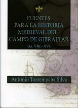 Fuentes para la Historia Medieval del Campo de Gibraltar