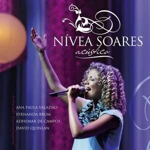 Nívea Soares - Acústico 2009