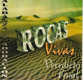 Grupo Rocas Vivas