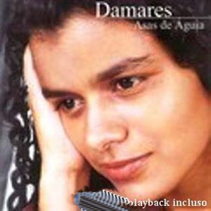 Damares - Asas De �guia - Playback 1997