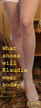 Klaudia's Shoe Fits Blog