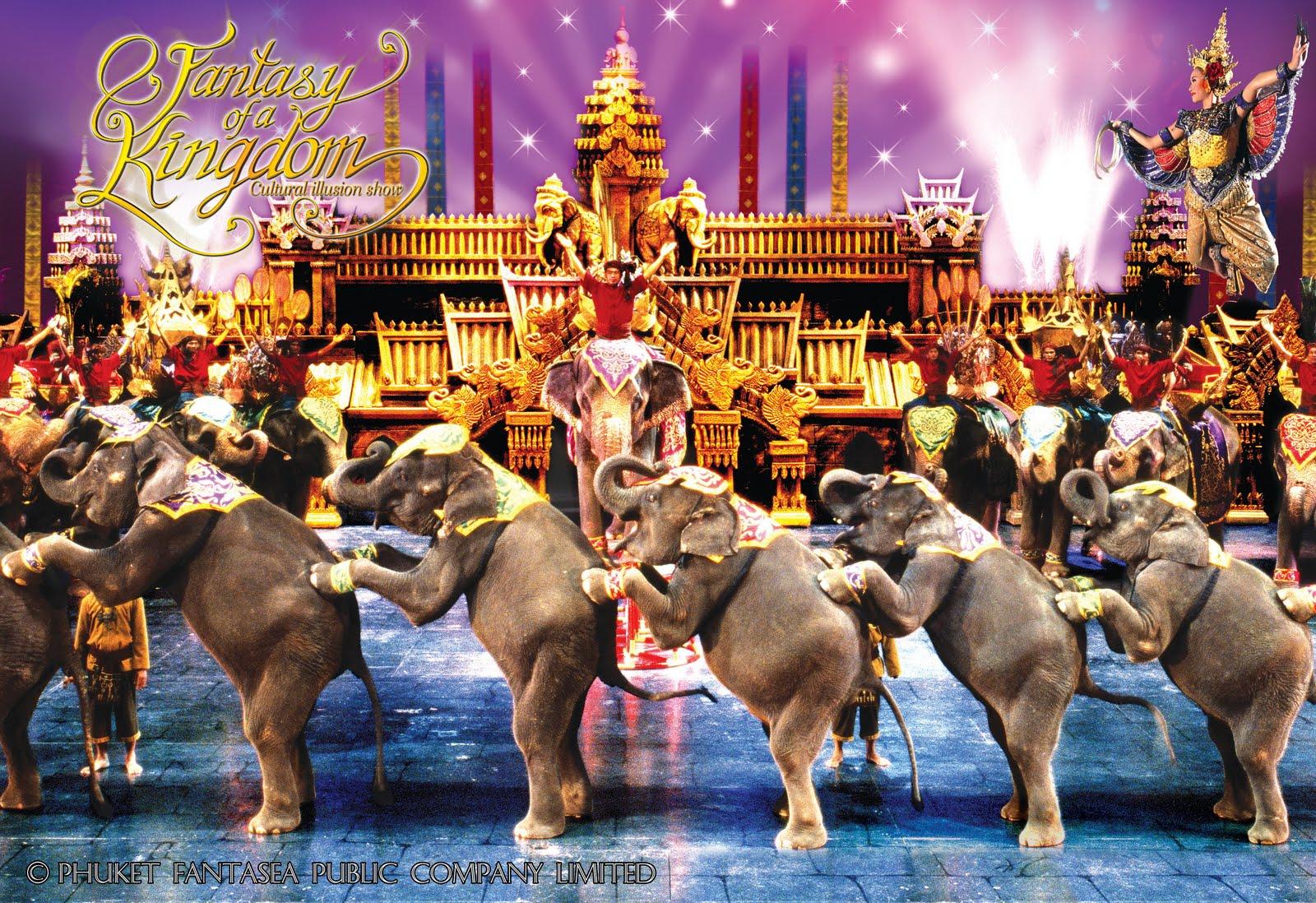 Phuket Gece Hayatı