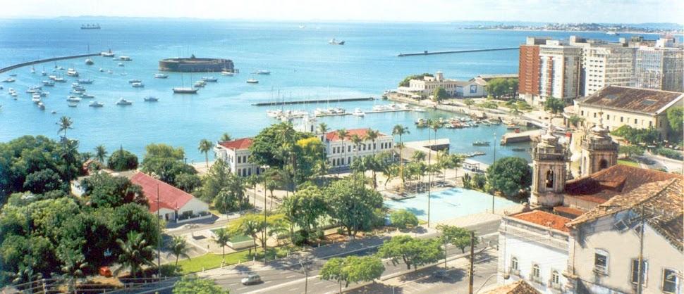 TURISMO RECEPTIVO EM SALVADOR BAHIA TRANSFER Hotel Vila Gale Mares Passeios Iberostar