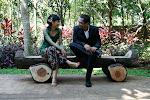 Bersama Istri Tercinta