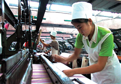 china textile and apparel industry 5