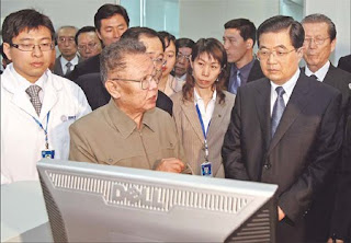 Kim in China@peterpeng210.blogspot.com