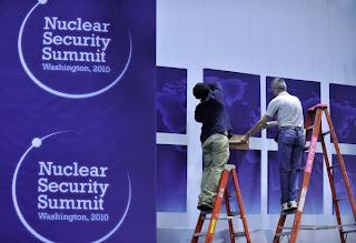 Nuclear Security Summit 2010@peterpeng210.blogspot.com