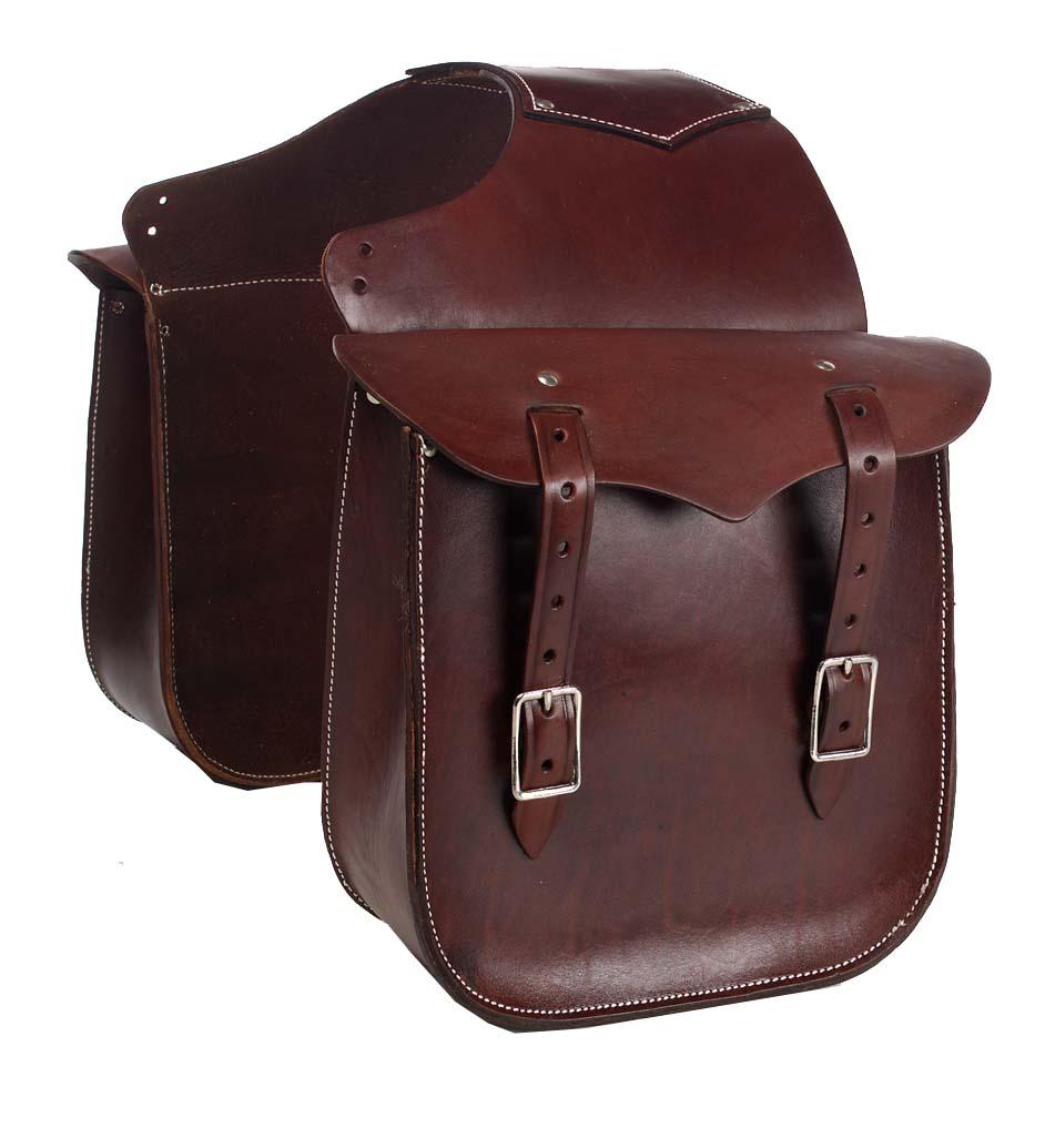 Assignment List: Battle Crab Saddle Bag