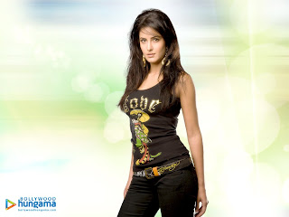 Katrina Kaif Hot Wallpaper 12