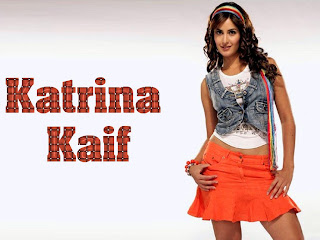 Katrina Kaif Hot Wallpaper 13