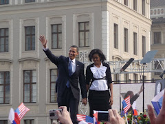 Prez in Prague