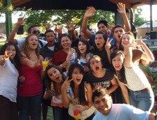 Celebra con la comunidad Sudamericana de Utah