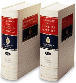 descargar diccionario de la real academia espanola