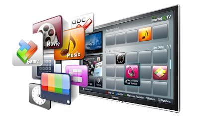 Internet TV Internet+TV