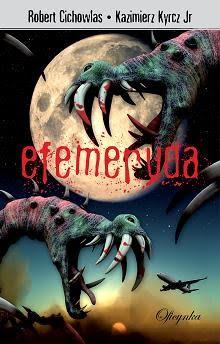 EFEMERYDA - Całkiem możliwe, że po jej lekturze już nigdy nie zdecydujesz się na żaden lot…