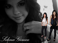 wallpaper de selena gomez