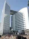 Edificio de la Corte Penal Internacional