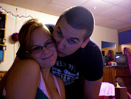 My amazing boyfriend and I <3