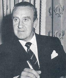 Ernest Marples